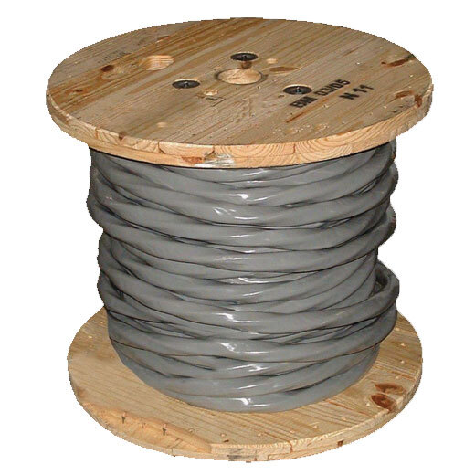 Underground Feeder Cable