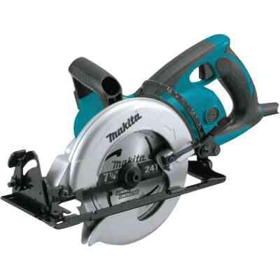 Makita 7-1/4 In. 15-Amp Worm Drive Circular Saw