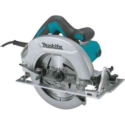 Makita 7-1/4 In. 10.5-Amp Circular Saw